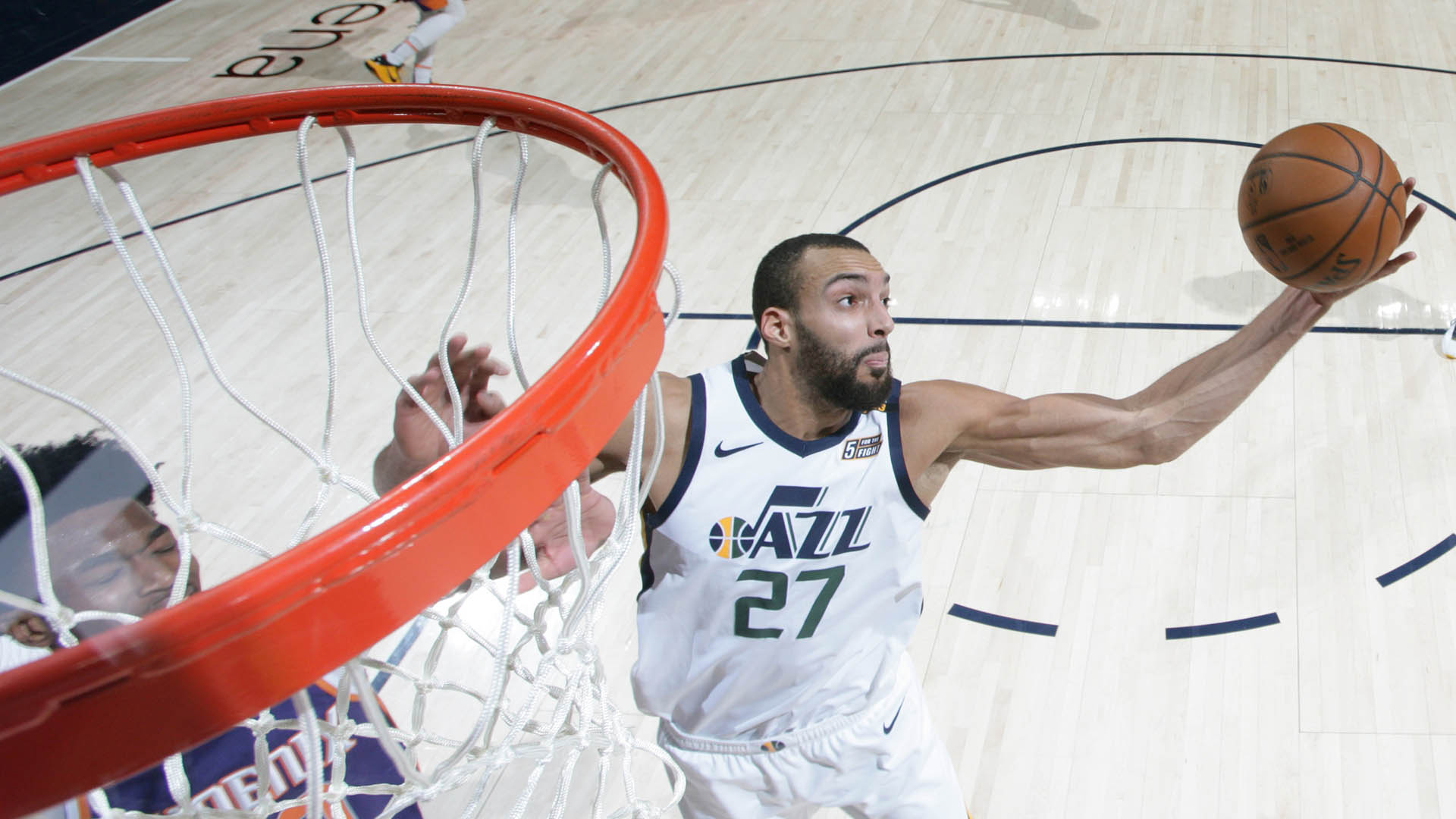 Defensive Player Ladder: Is it Gobert or Simmons?