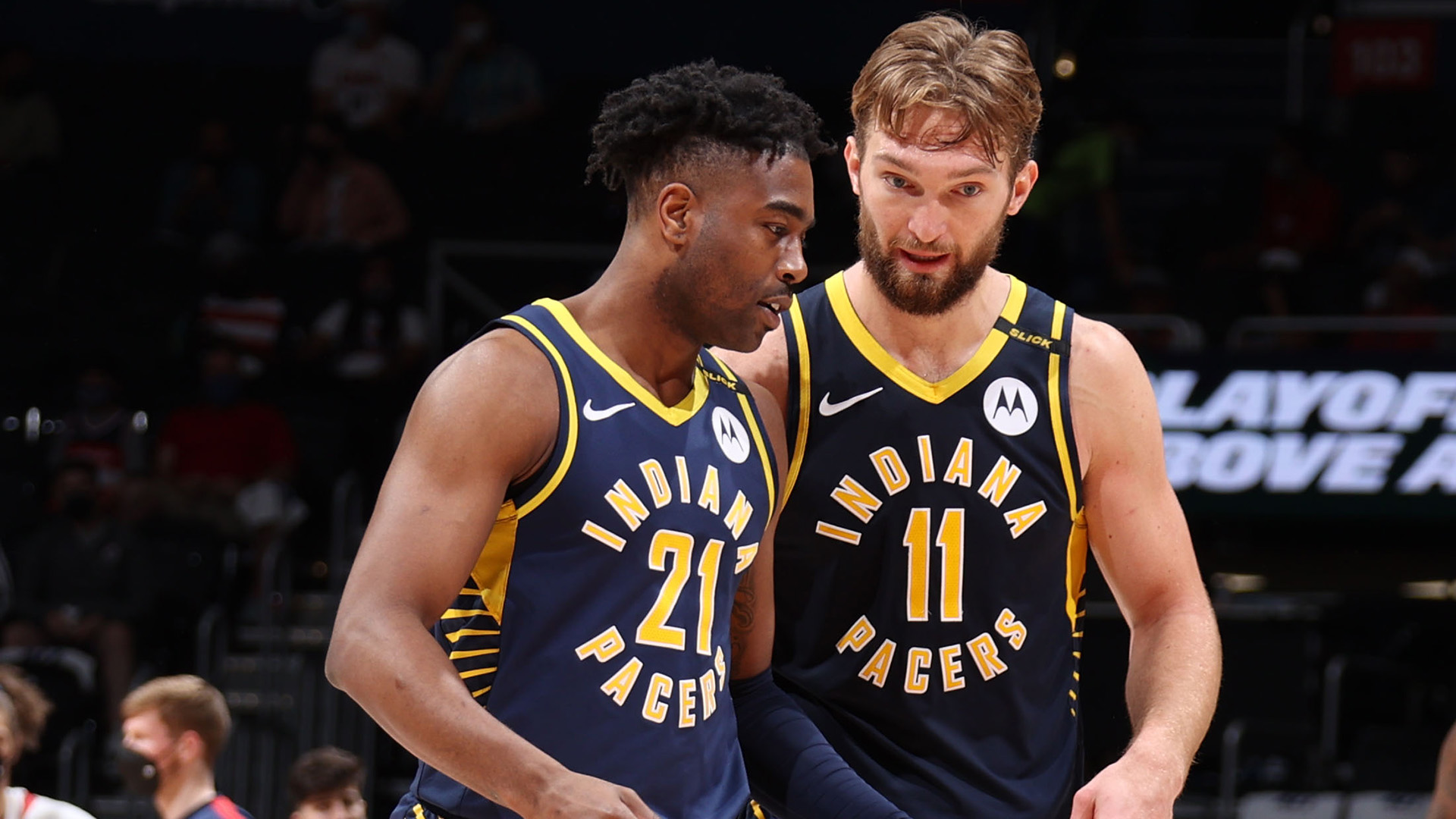 Inside the NBA: What went wrong for Pacers this season?