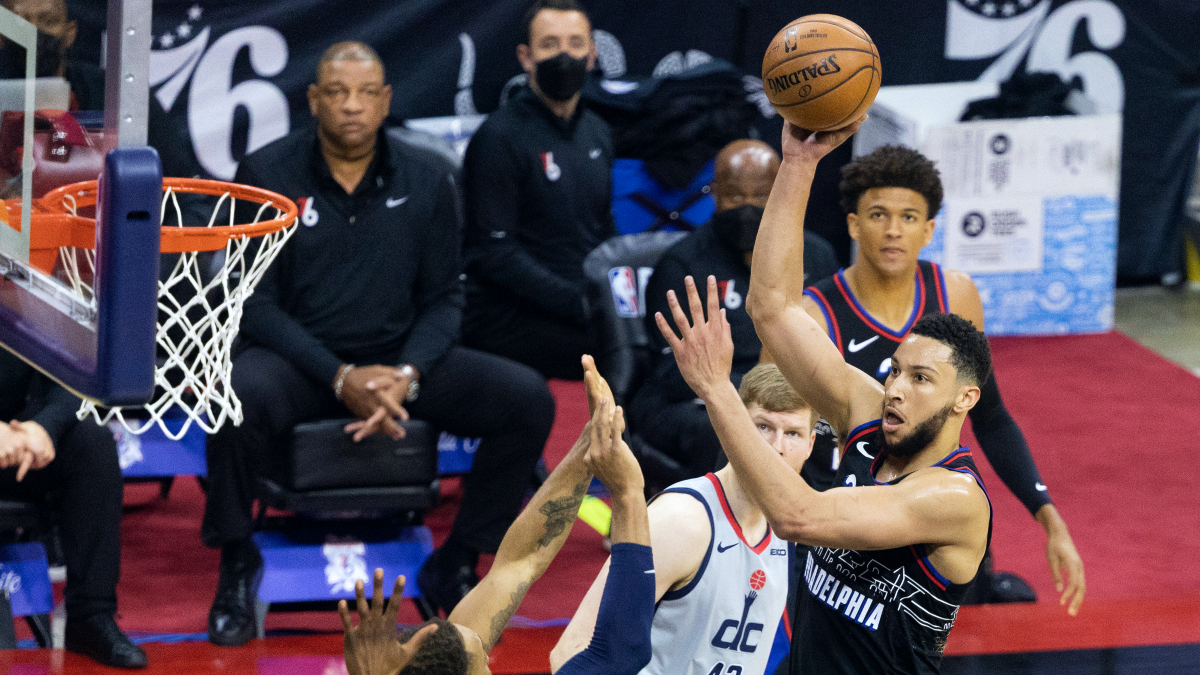Doc Rivers baffled by continued criticism of Ben Simmons