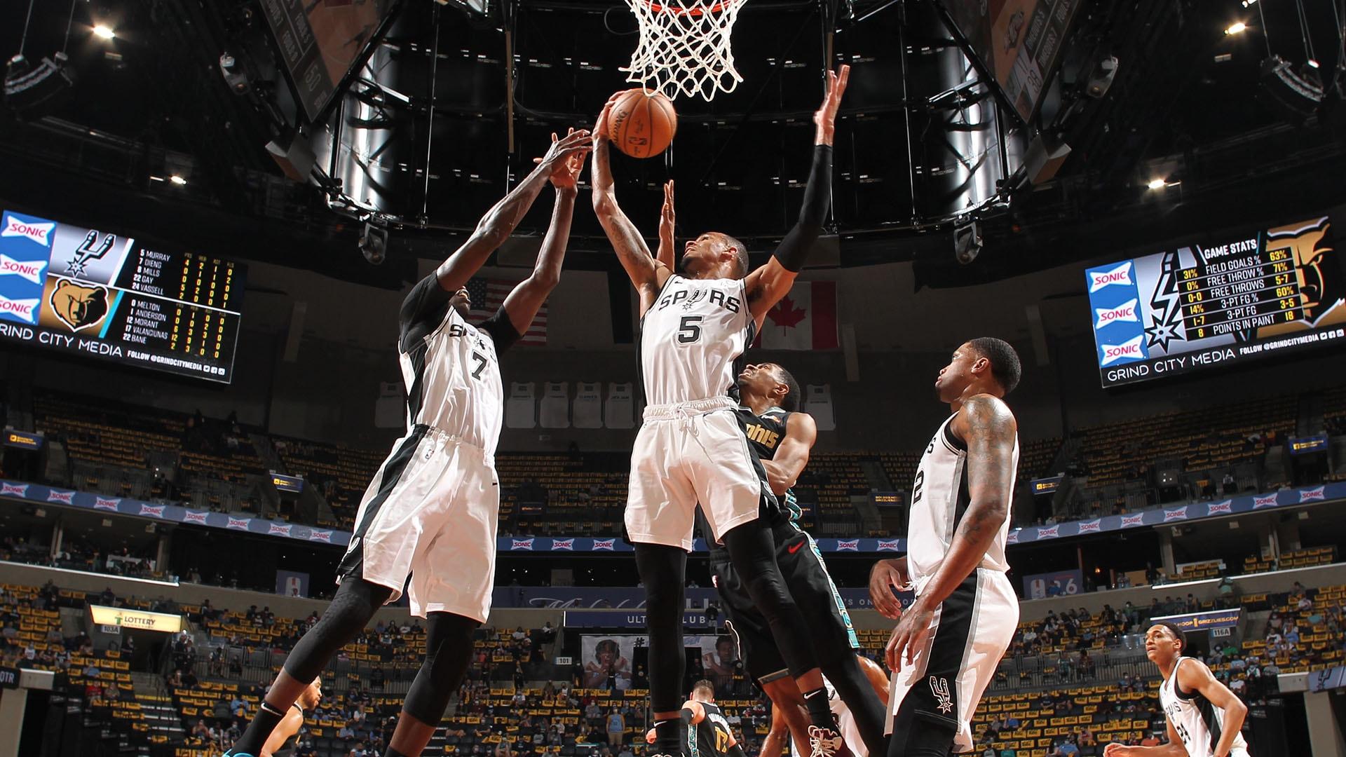 Popovich proud of Spurs despite elimination