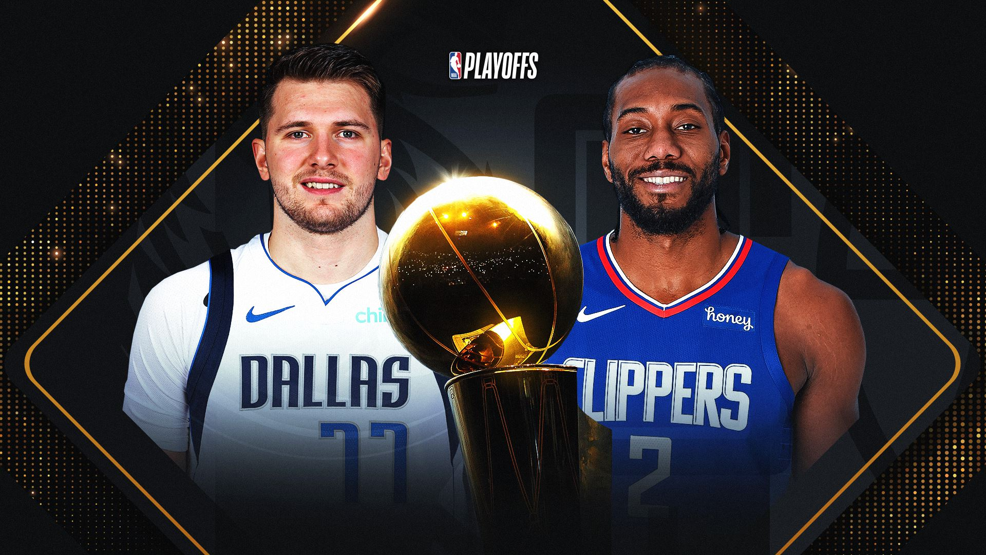 Series preview: Expect more fireworks as Clippers, Mavs run it back