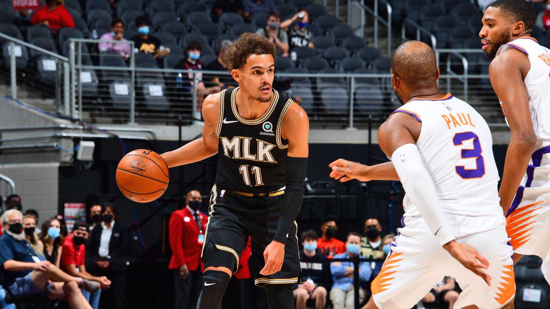 Game Recap: Hawks 135, Suns 103