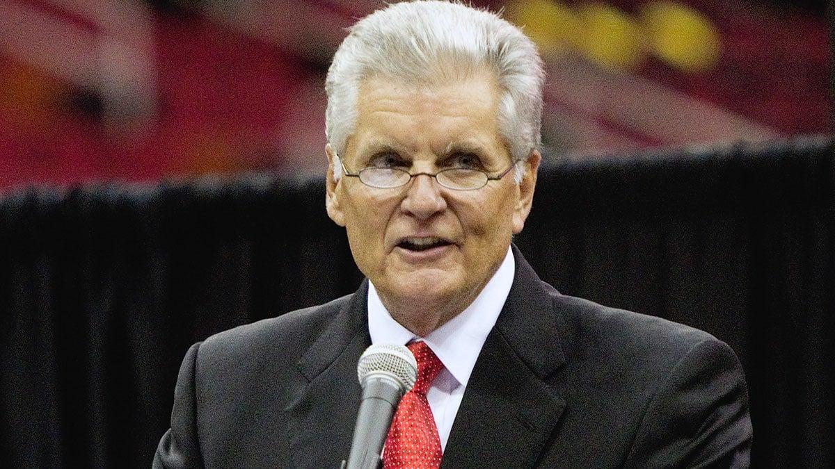Longtime Rockets broadcaster Bill Worrell announces retirement