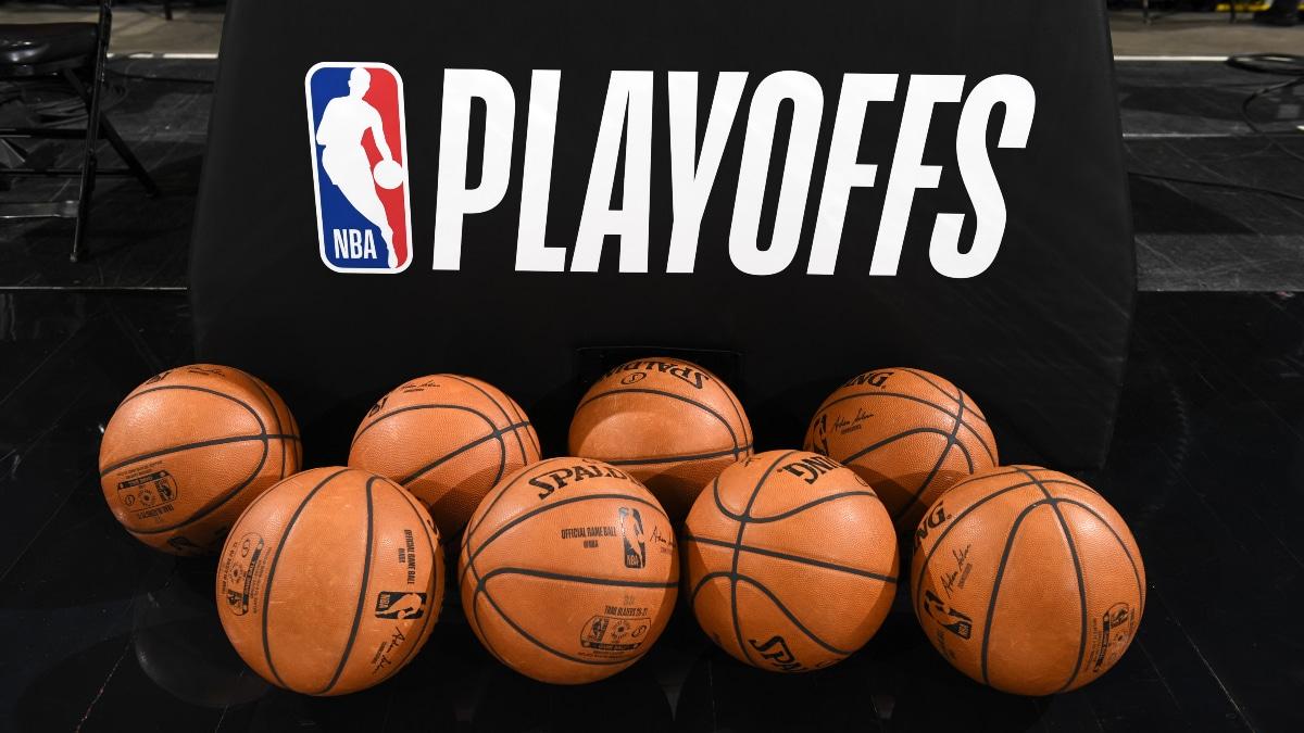 2021 NBA Playoffs: Conference semifinals schedule