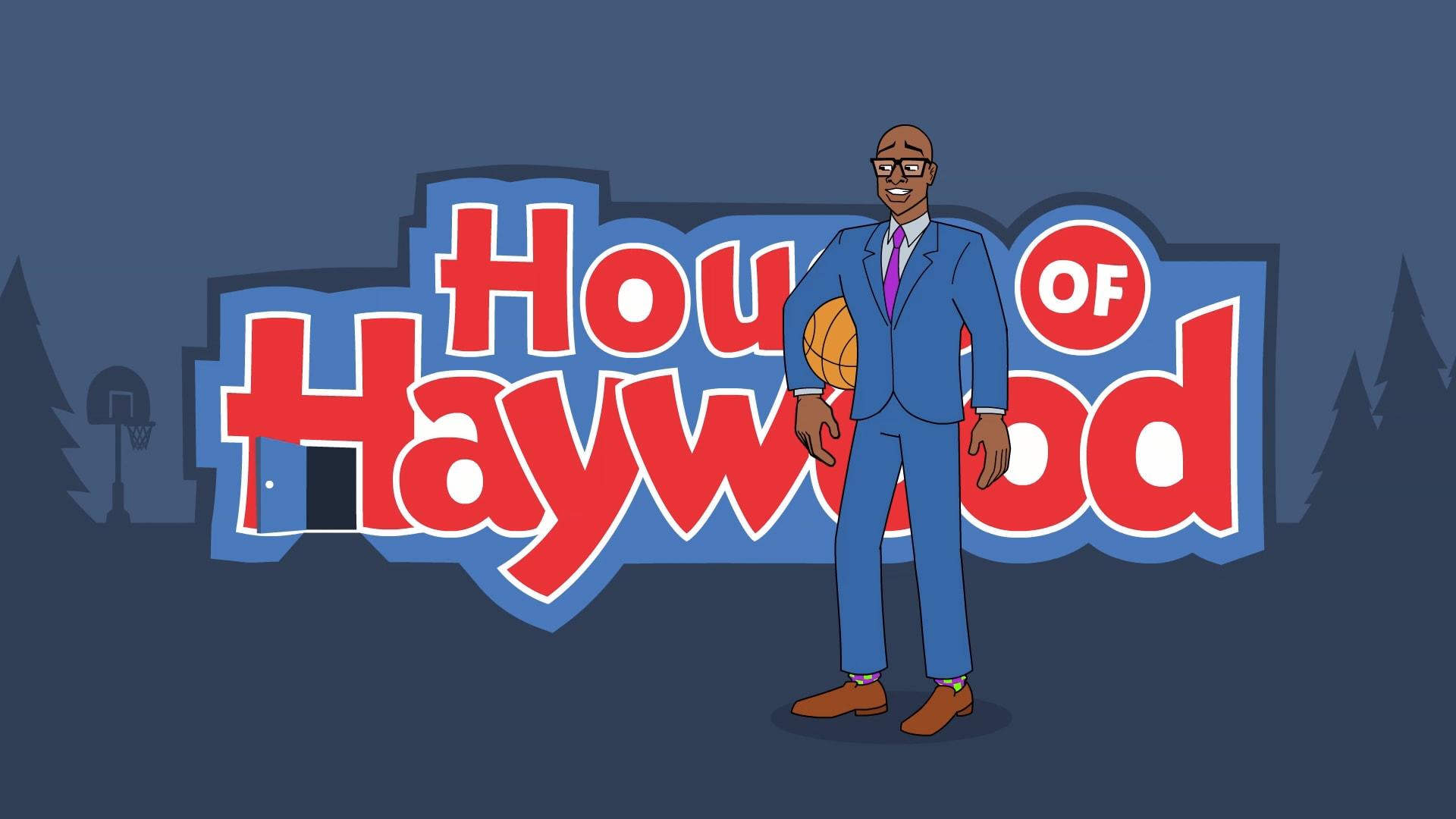 House of Haywood | Oct. 27
