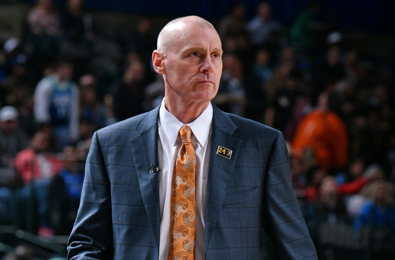 Rick Carlisle brings optimistic vision back to Pacers' bench