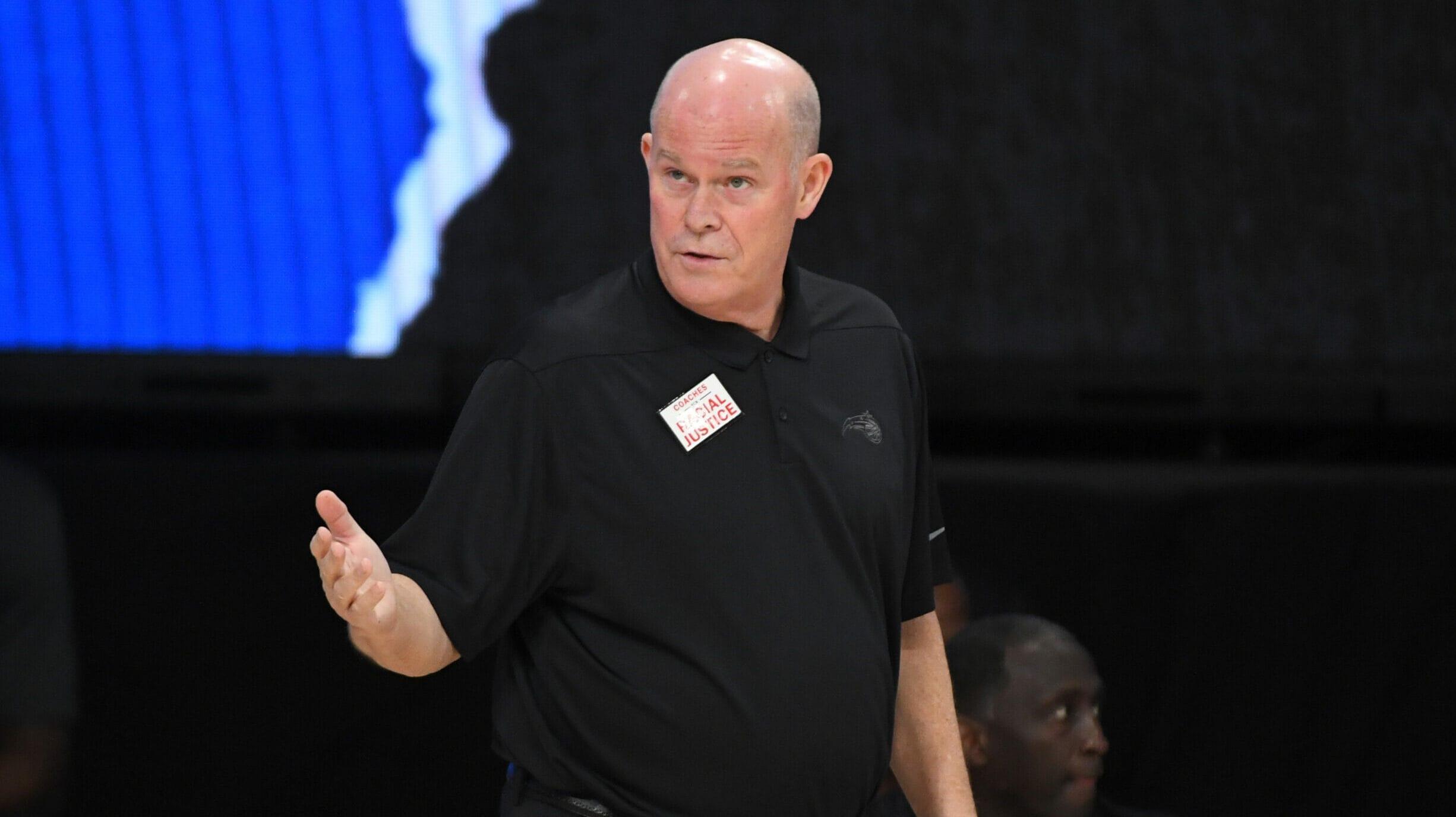 Orlando Magic, coach Steve Clifford agree to part ways