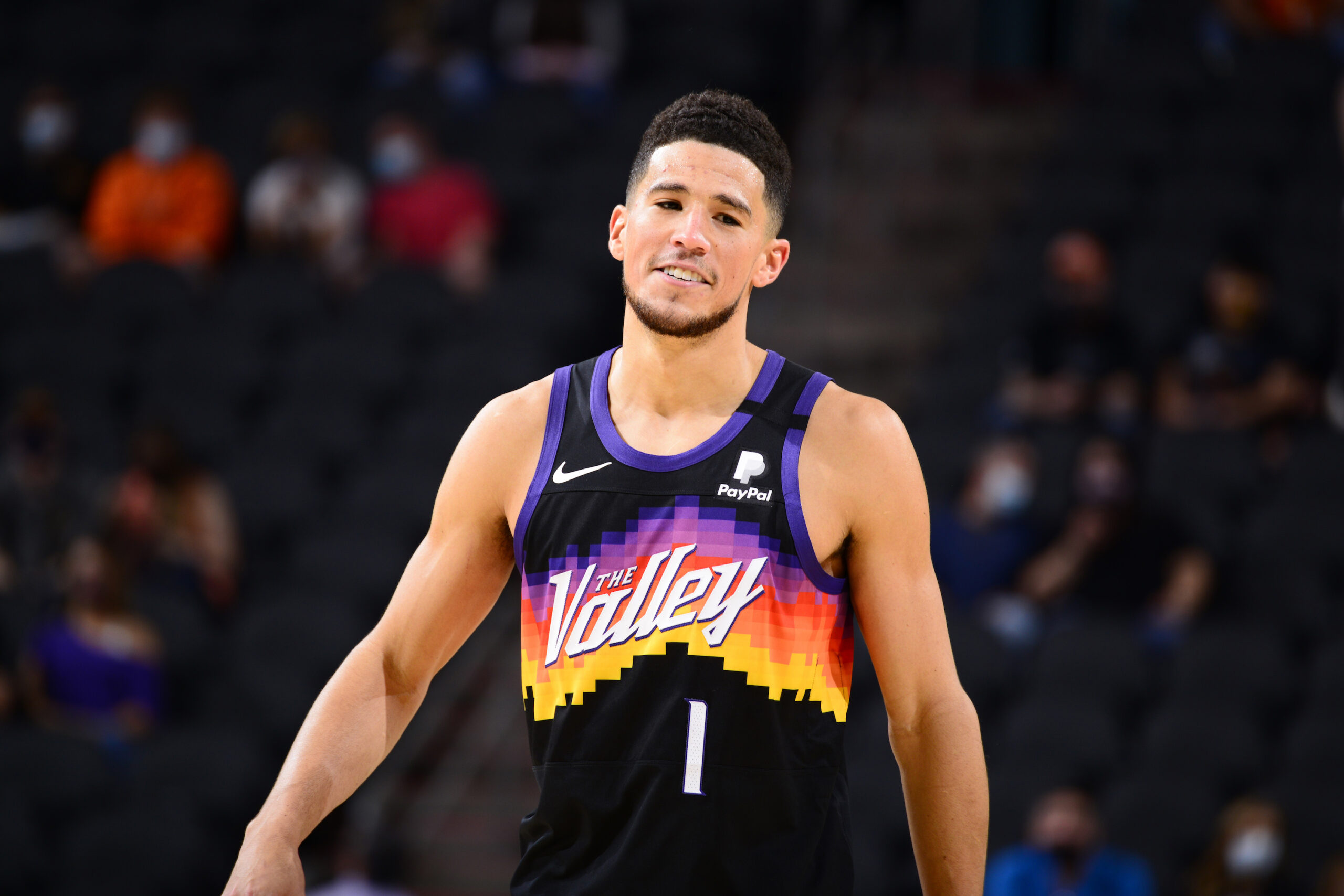 Devin Booker: 10 things to know