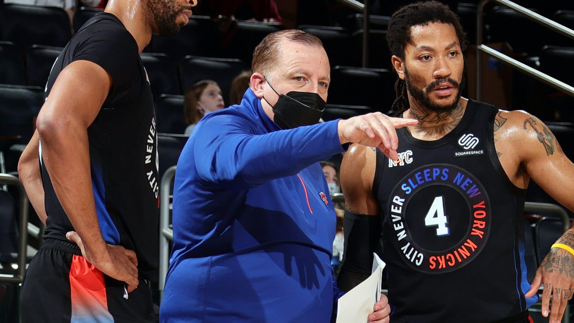 NBA Coach of the Year Award Winners