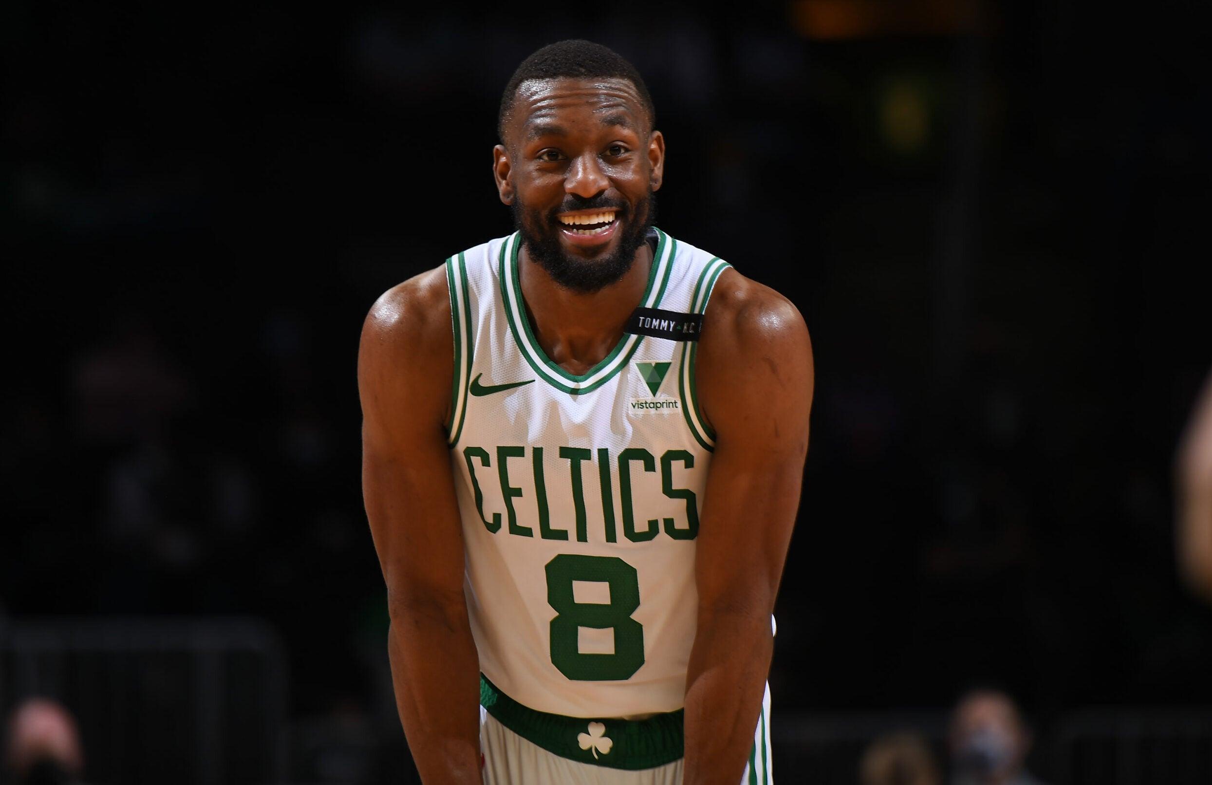 Celtics trade Kemba Walker, picks to Thunder