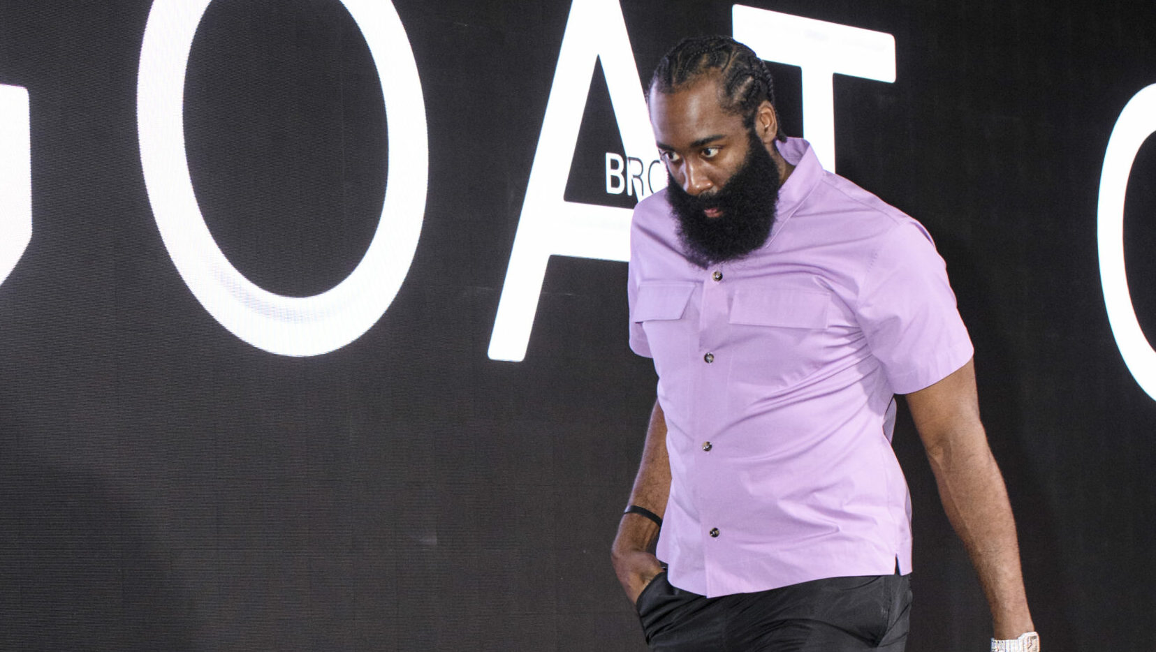 Brooklyn Nets guard James Harden out for Game 4 vs. Milwaukee Bucks