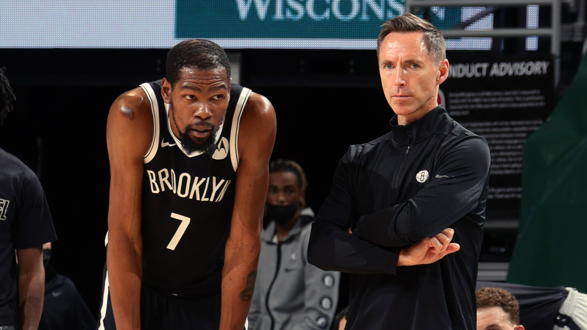 Nets' ending came quickly, decisions about the future won't