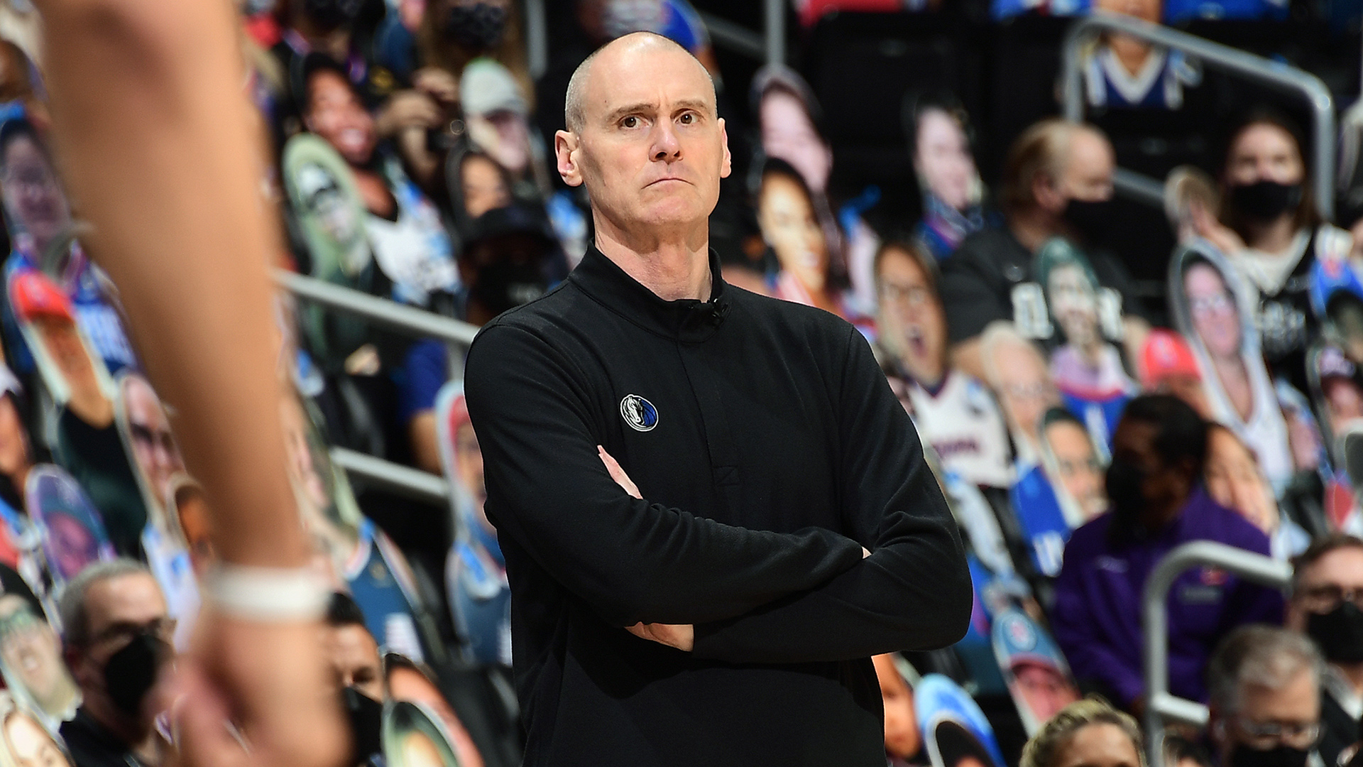 Coaching carousel: 7 teams enter offseason without a coach