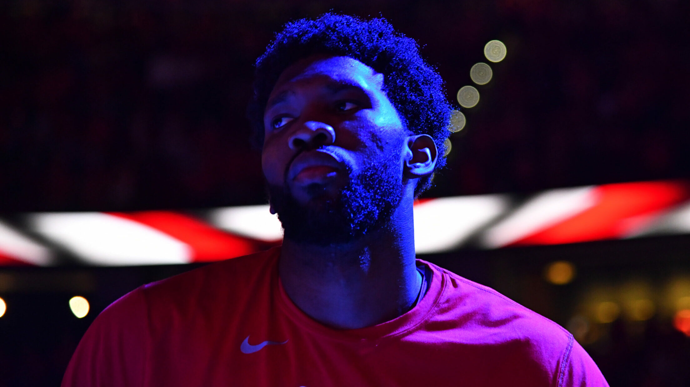 Which Embiid will show up for Sixers in crucial Game 5?