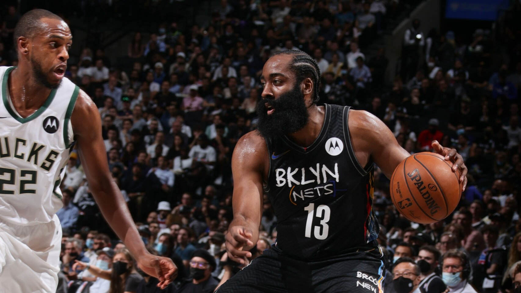Nets battle back to set up tight finish to Game 5
