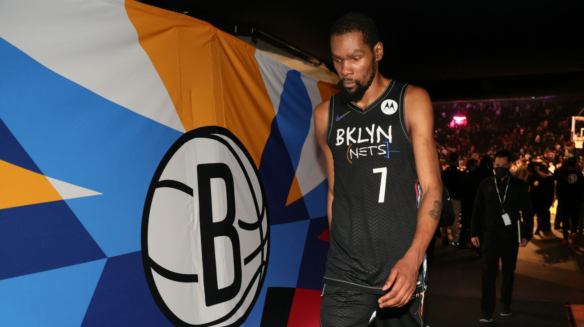 Nets hope home court, heavy dose of Kevin Durant can swing Game 7