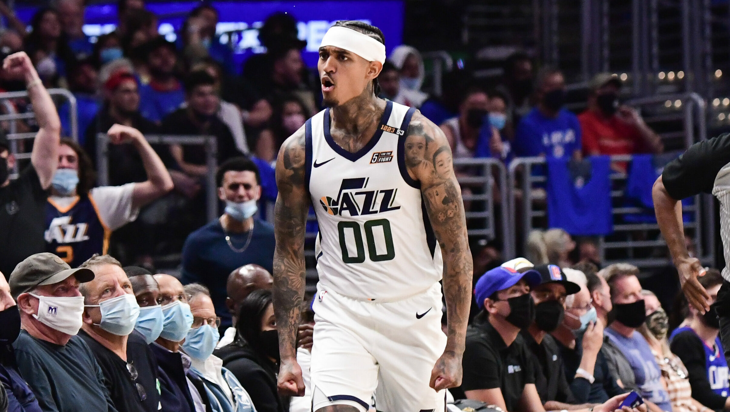 NBA Sixth Man of the Year Award Winners