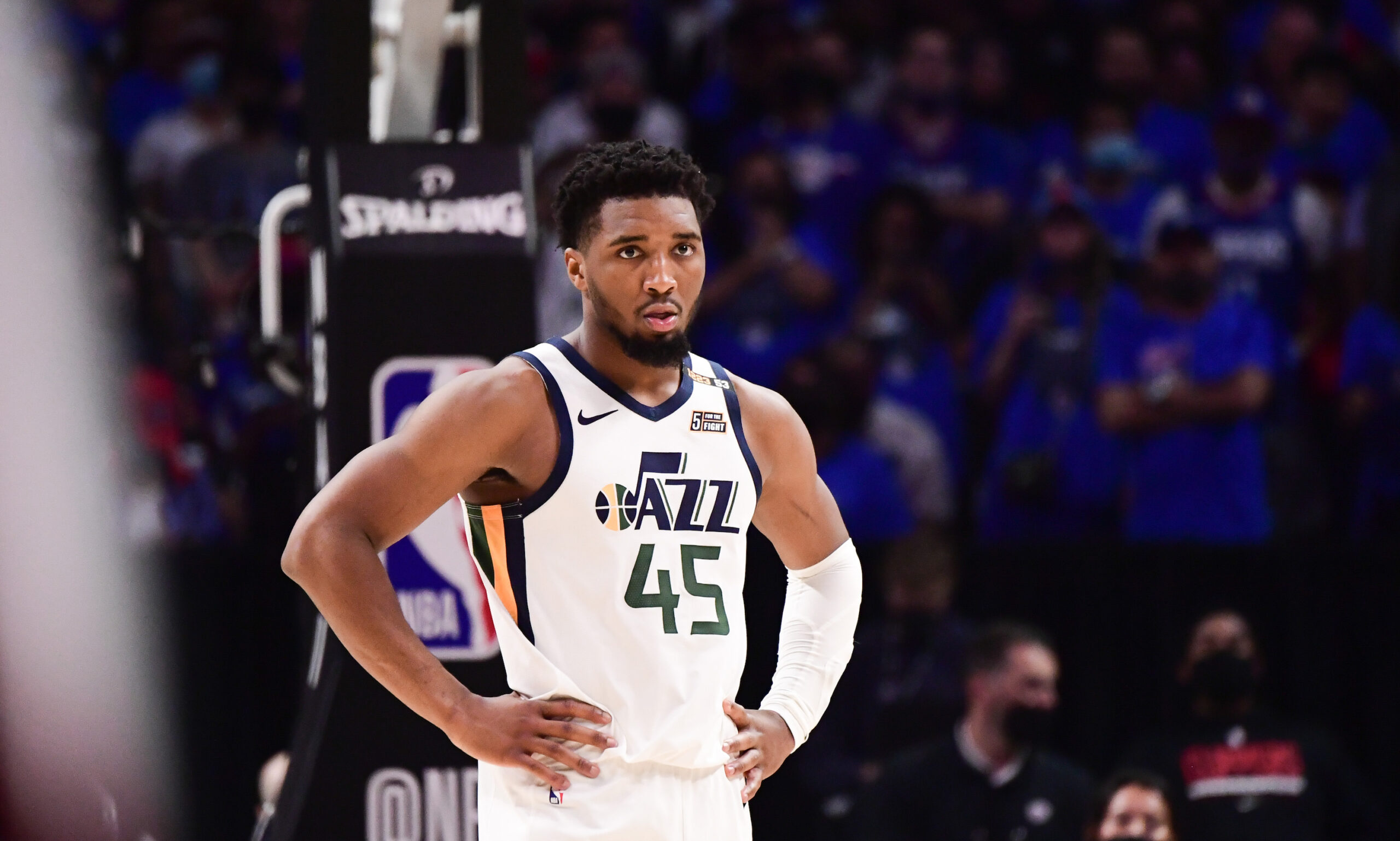What should Jazz do after season-ending Game 6 collapse?