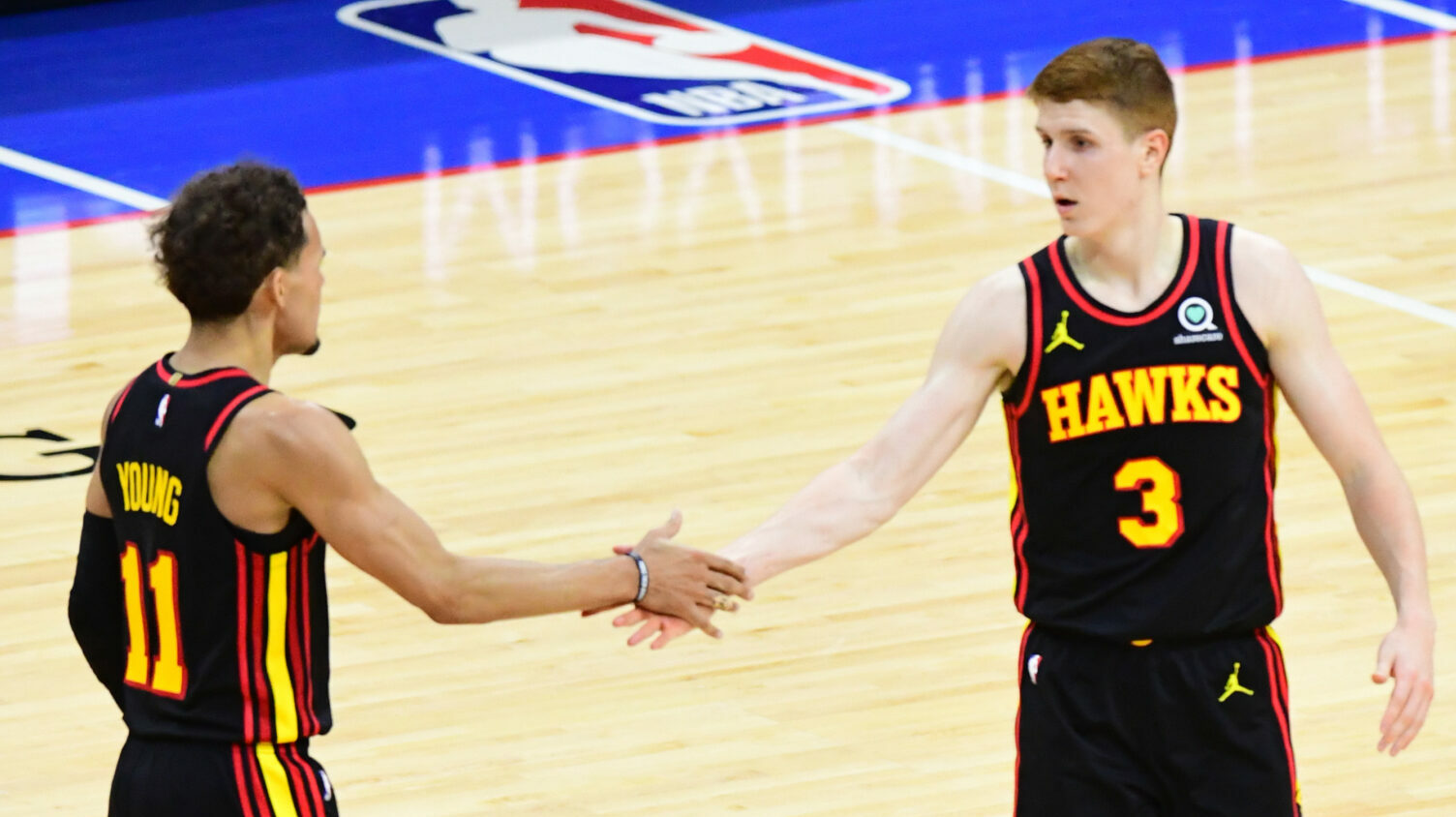 Hawks eliminate top-seed Sixers in Game 7 thriller