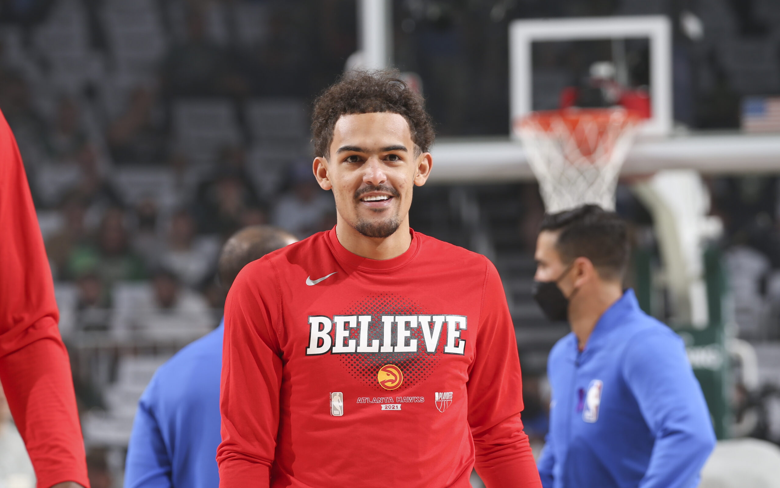 Reports: Atlanta Hawks, Trae Young expected to finalize extension