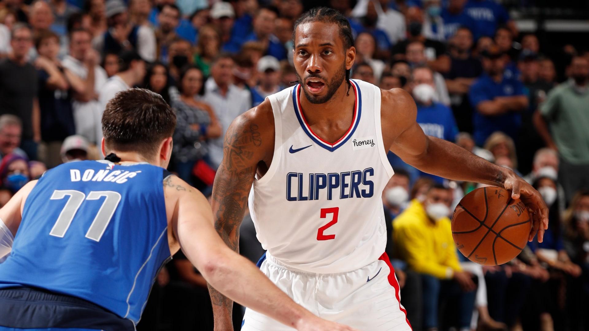 Game Recap: Clippers 104, Mavericks 97
