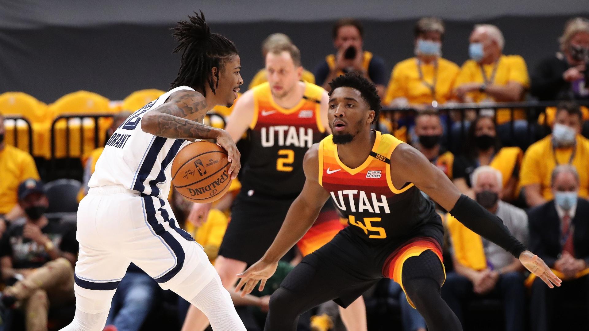 Game Recap: Jazz 126, Grizzlies 110