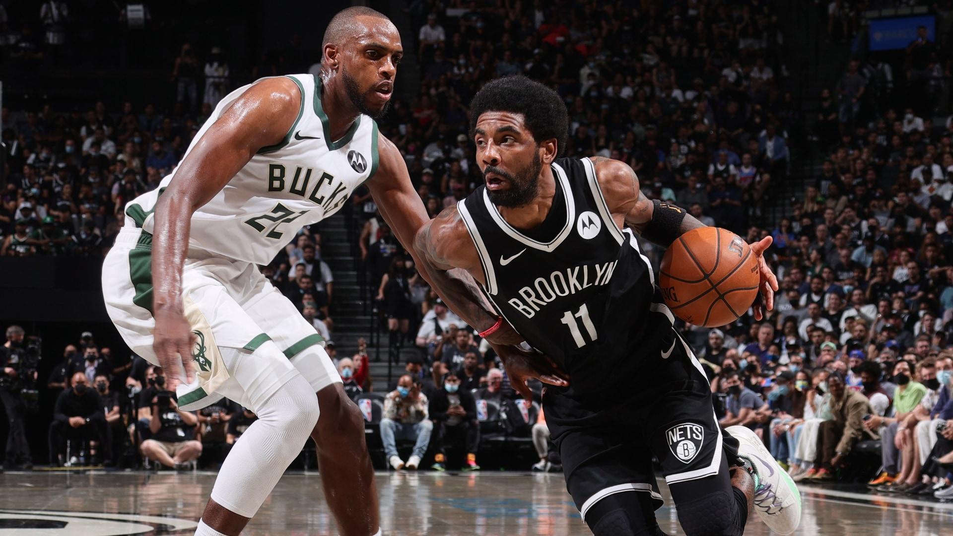 Game 1 Recap: Nets 115, Bucks 107