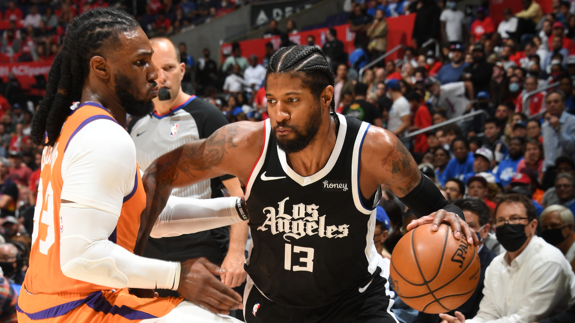 Game Recap: Clippers 106, Suns 92