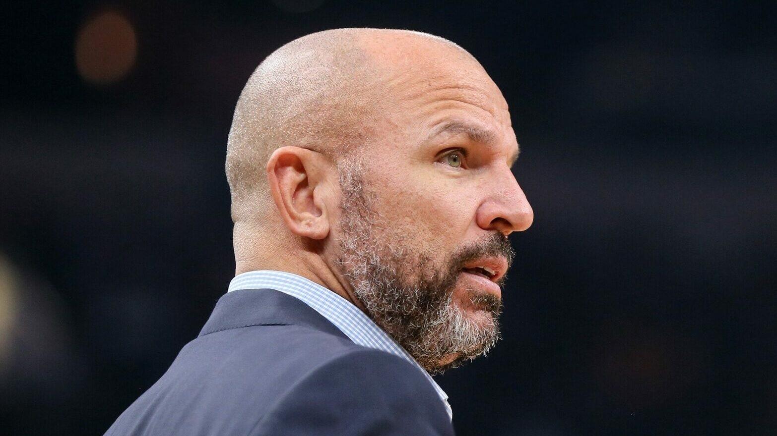 Mavericks' coach Jason Kidd, GM Nico Harrison begin 'new chapter'