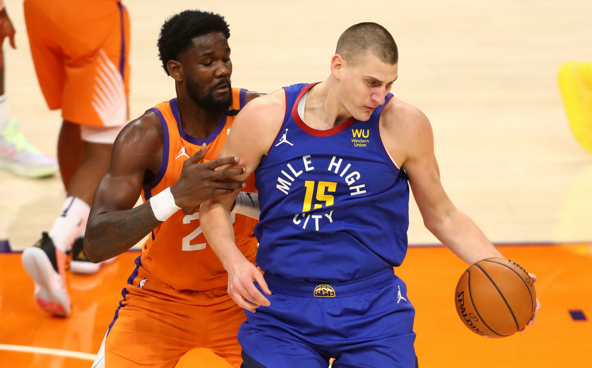 NBA awaits new champion, and path is wide open