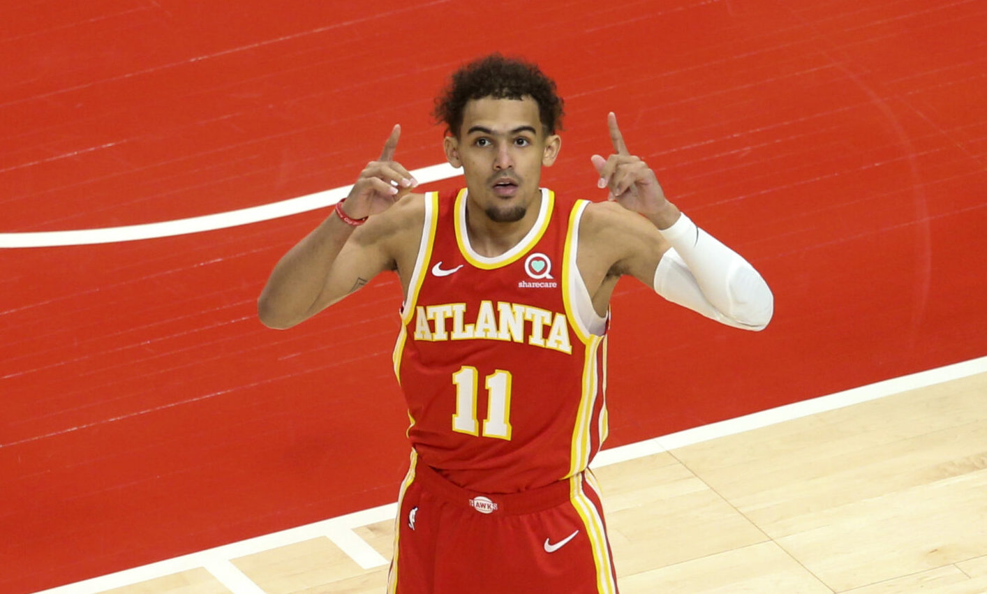 Trae Young: 10 things to know