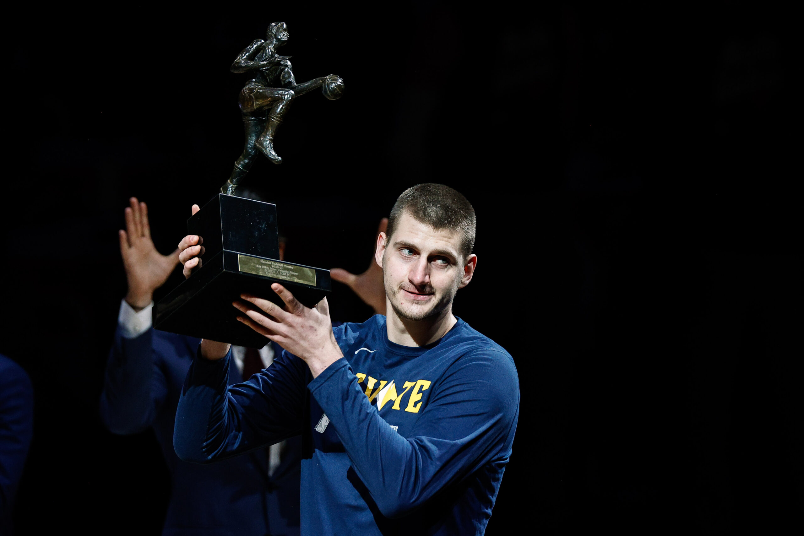 NBA MVP Award Winners