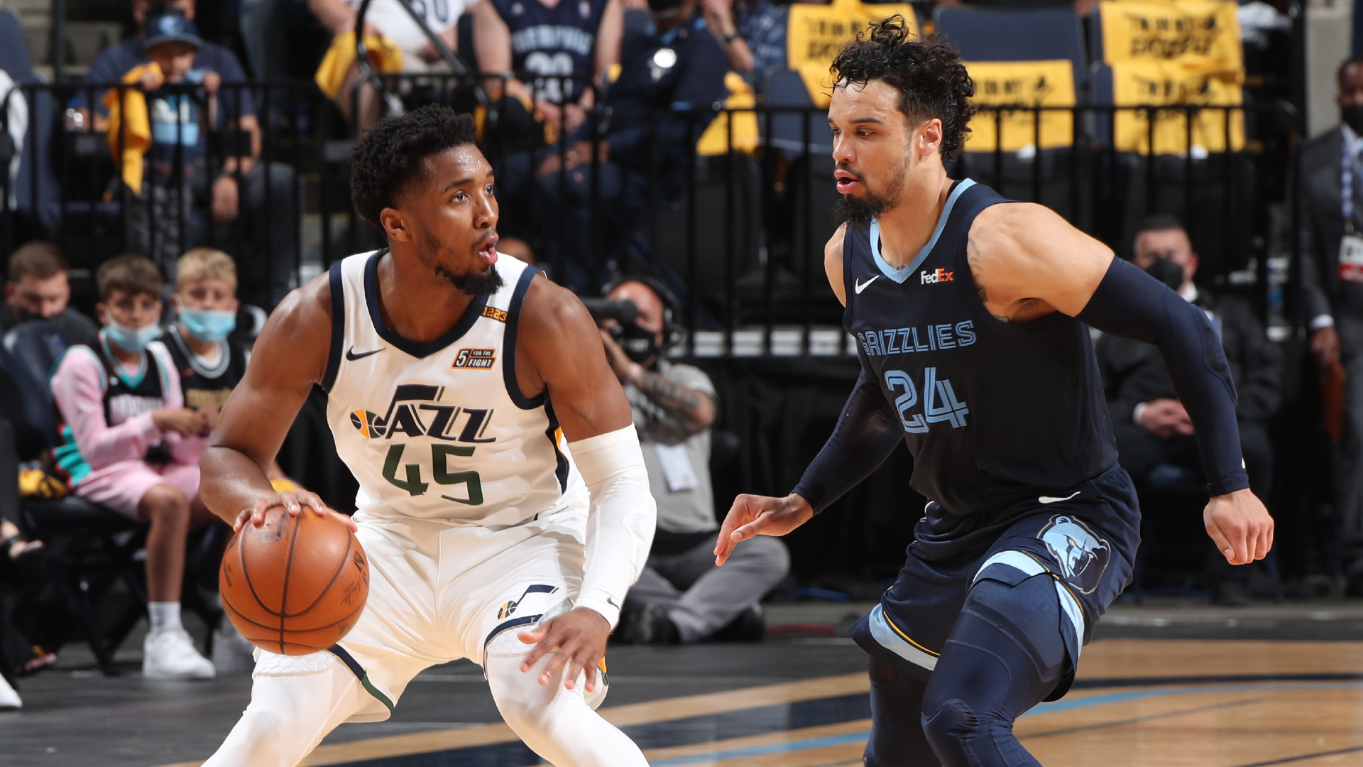 Game Recap: Jazz 120, Grizzlies 113