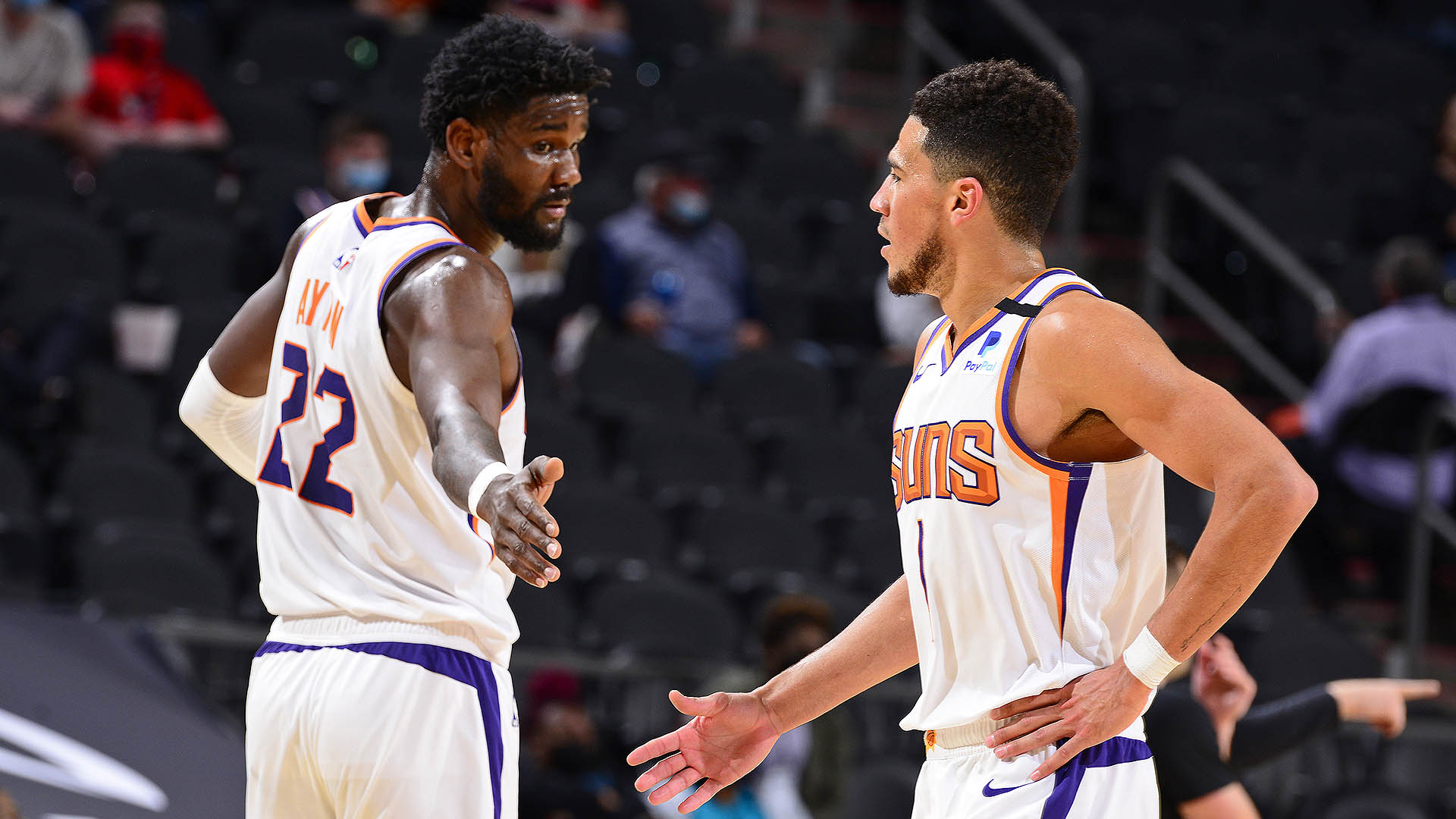 Next generation of stars enter playoffs' spotlight