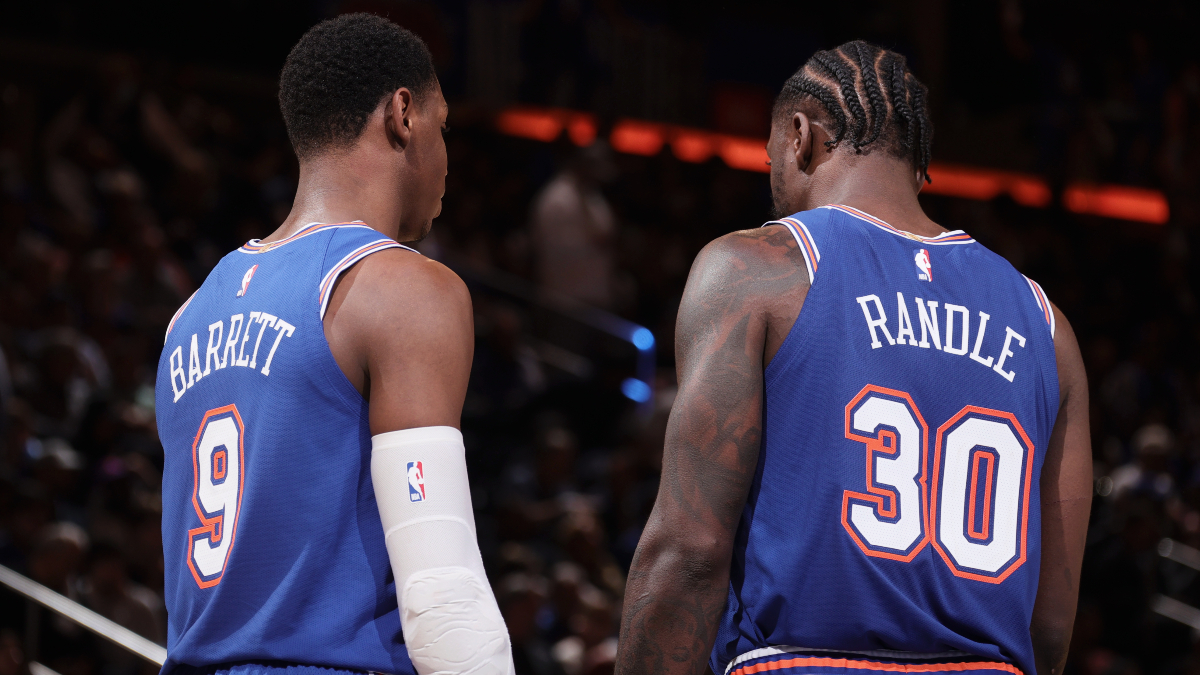 Inside the NBA: Knicks have big decisions to make in offseason
