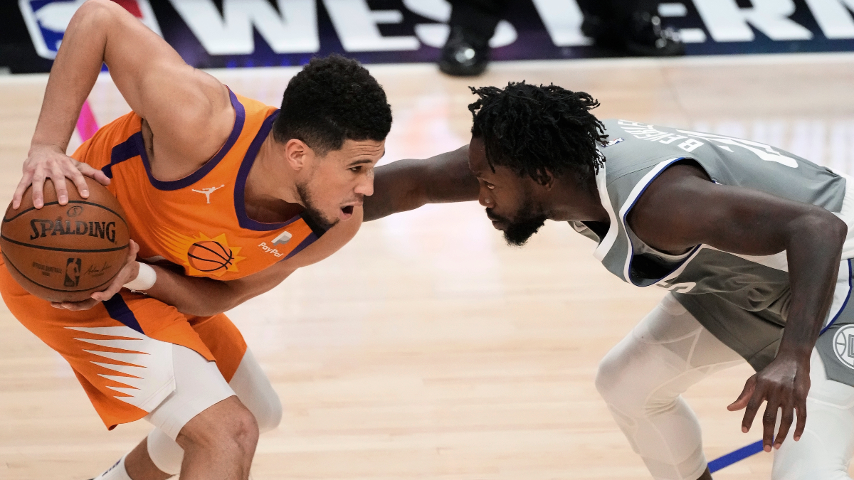 Game Recap: Suns 84, Clippers 80