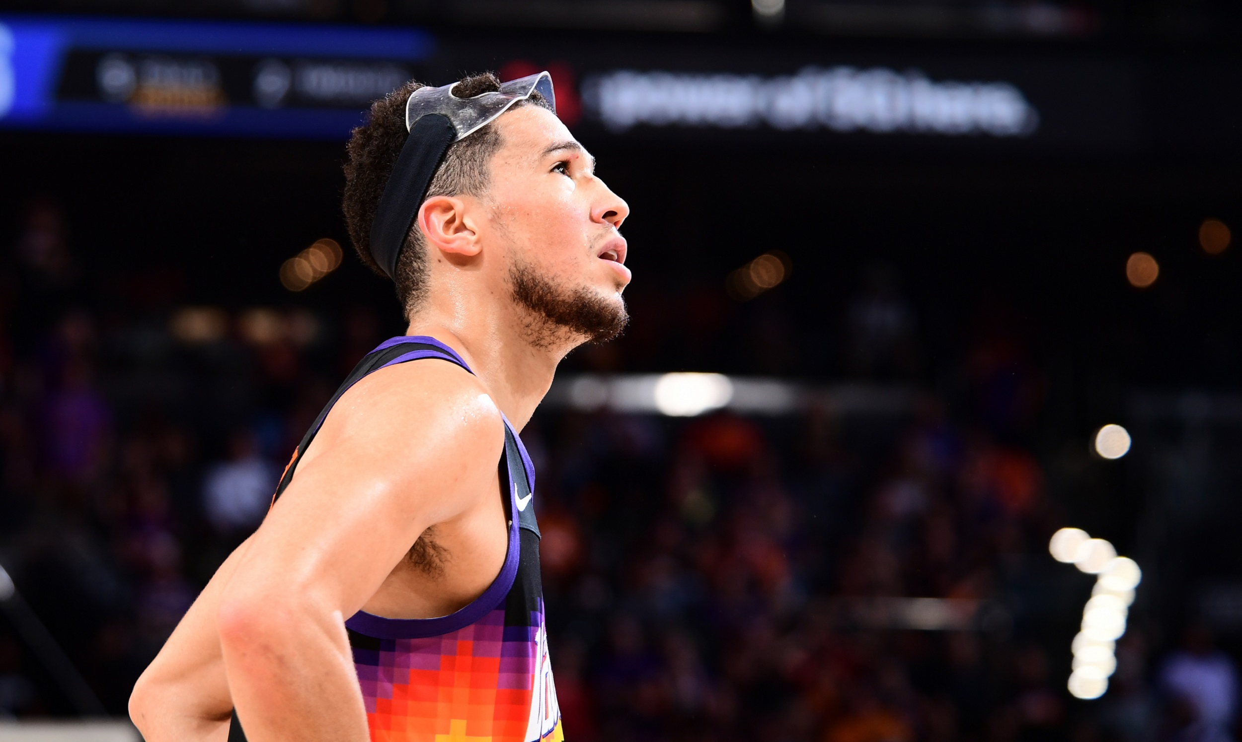 Phoenix Suns seek urgency to finish off LA Clippers in Game 6