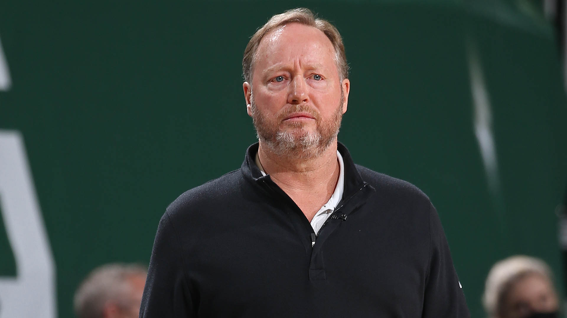 Mike Budenholzer: 10 things to know