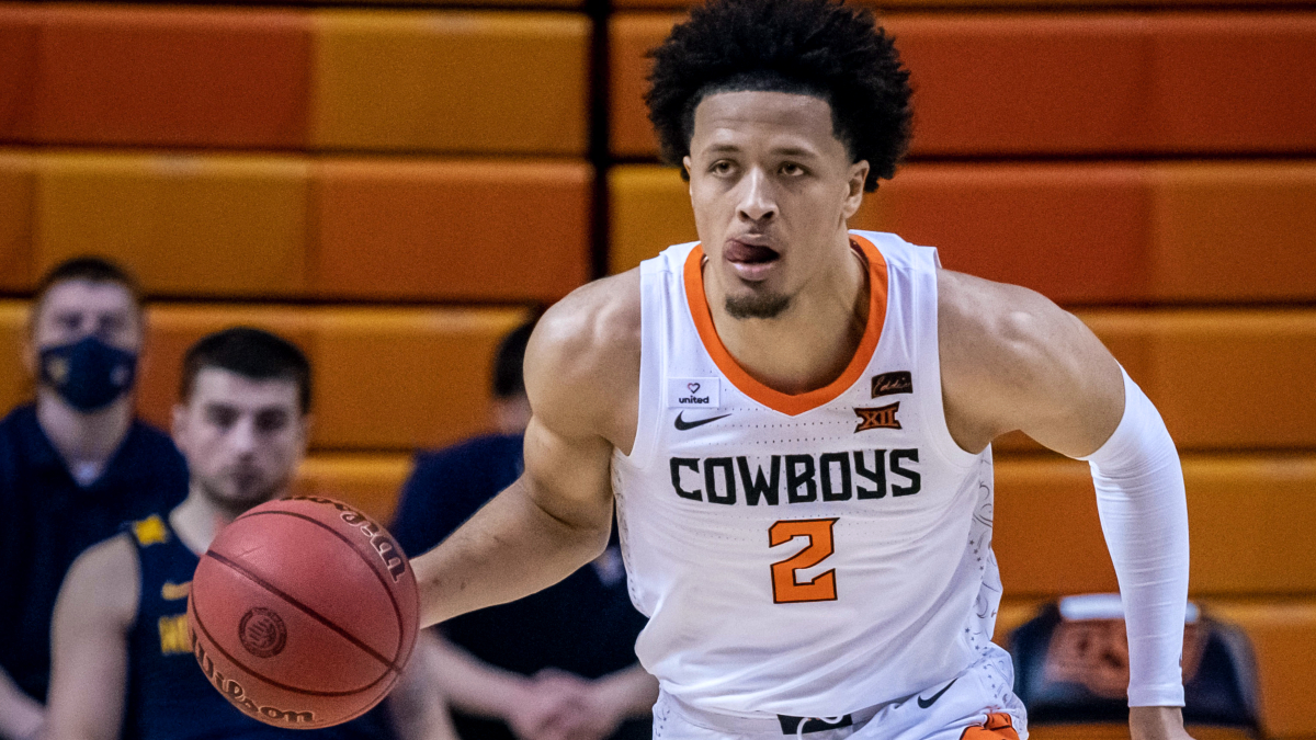 Consensus Mock Draft: Cade Cunningham clear pick to Detroit at No. 1