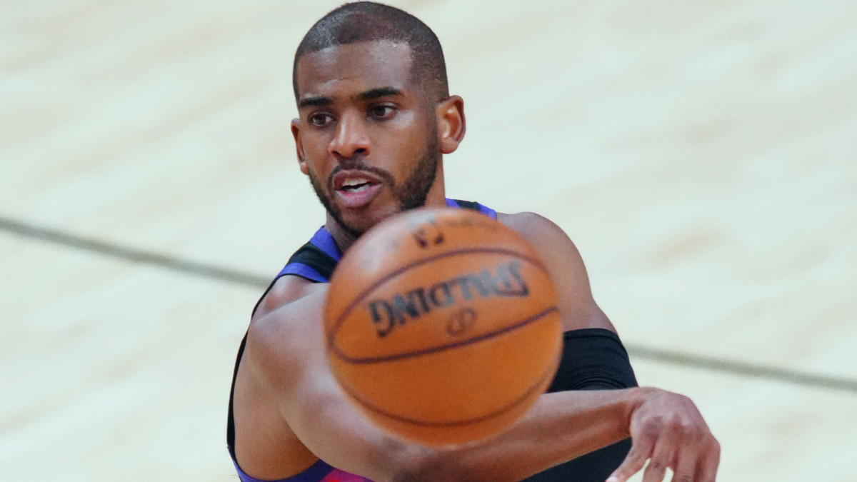 Chris Paul picks apart Nuggets once again, as Suns roll in Game 2