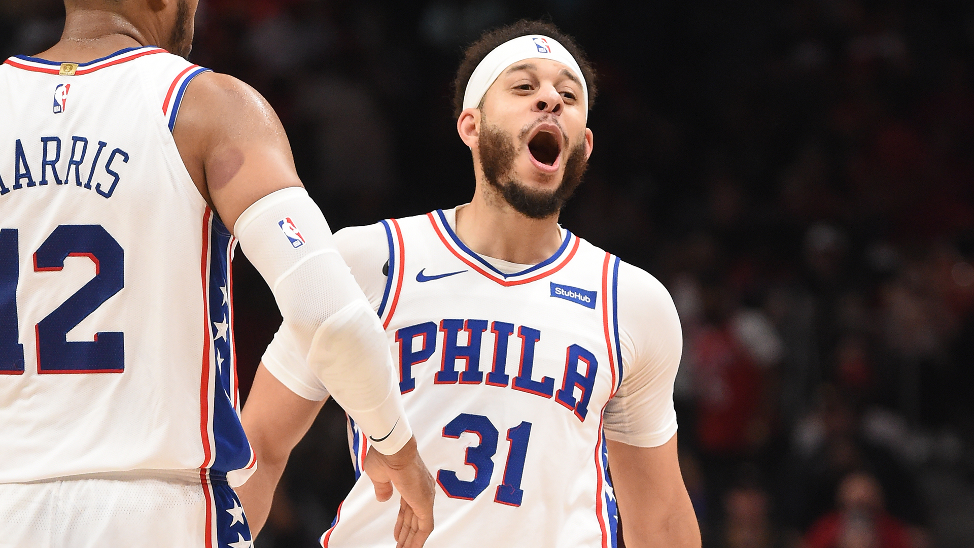 76ers gets defensive to force Game 7 in Philadelphia
