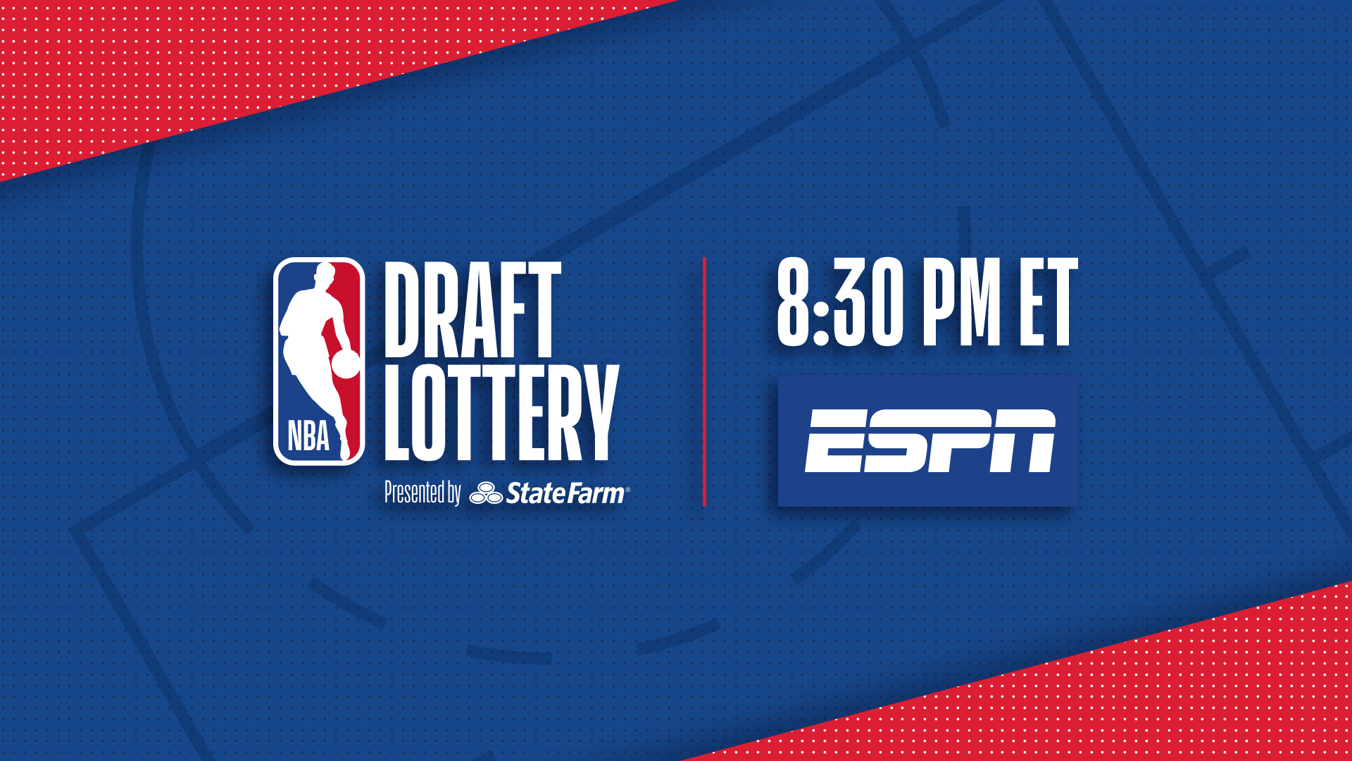 Draft Lottery looms large for teams tonight