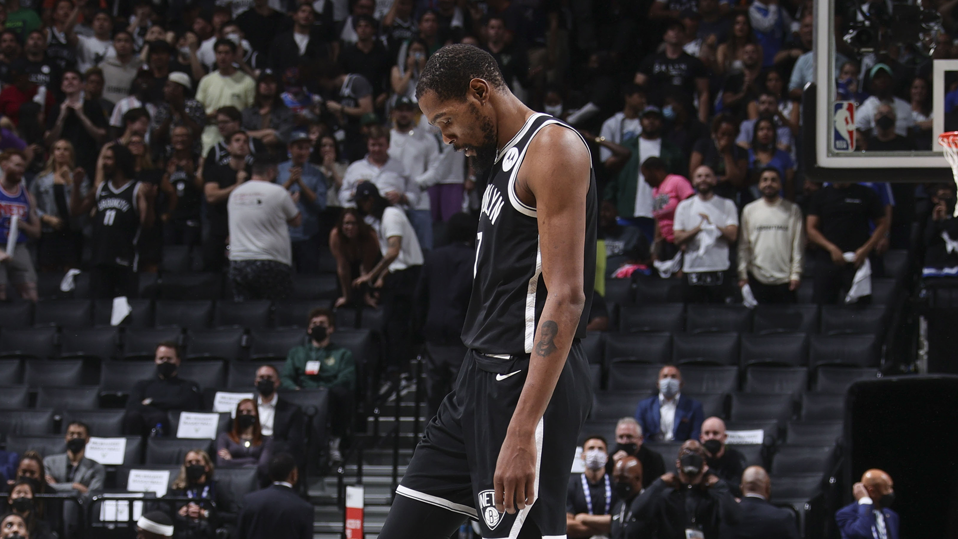 Inside the NBA: What went wrong for the Nets?