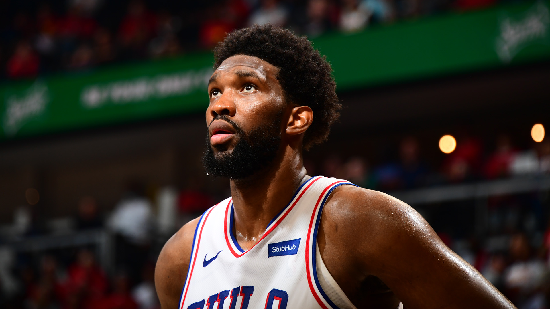 What will Joel Embiid provide in crucial Game 5?