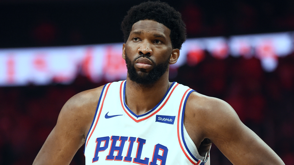 Top seeds 76ers, Jazz facing elimination games in semifinals