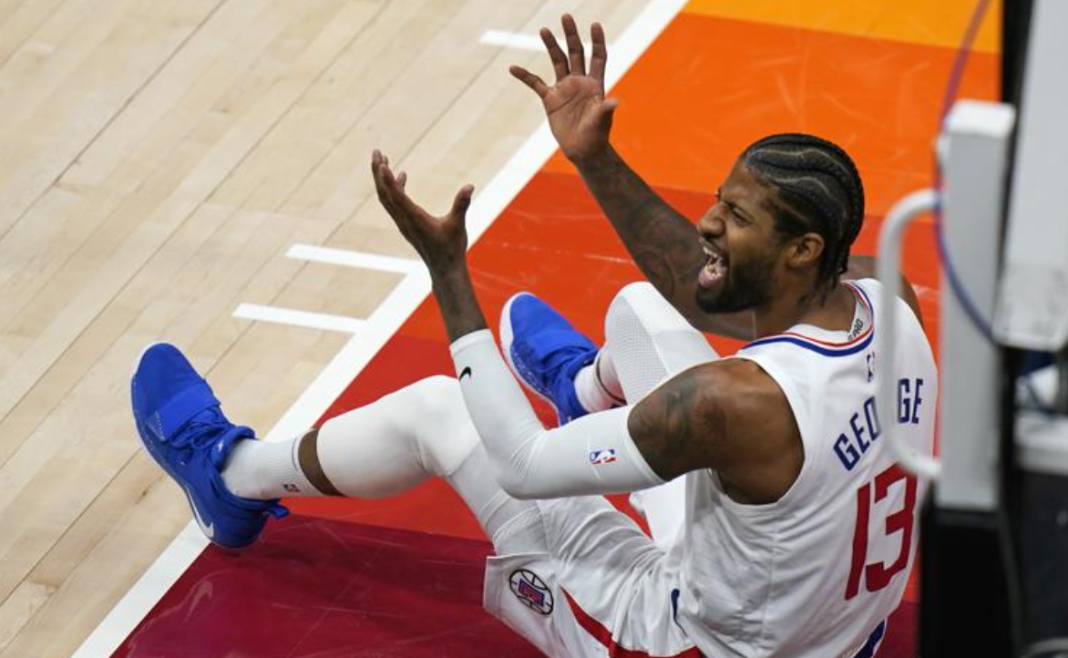 Clippers facing another 2-0 deficit as series shifts to Los Angeles