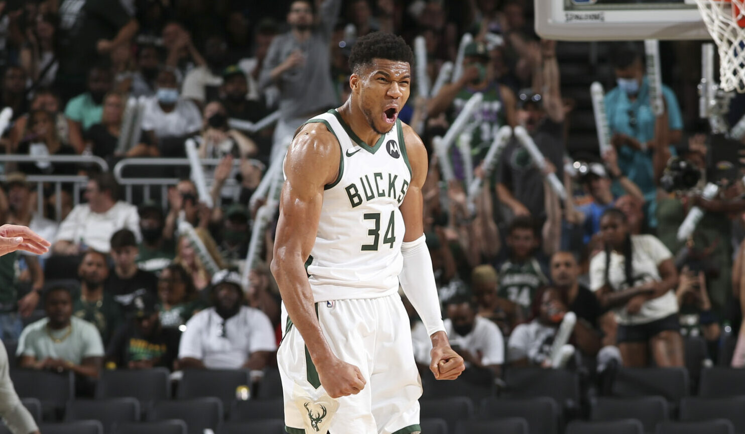 Bucks win Game 4 to even series at 2-2