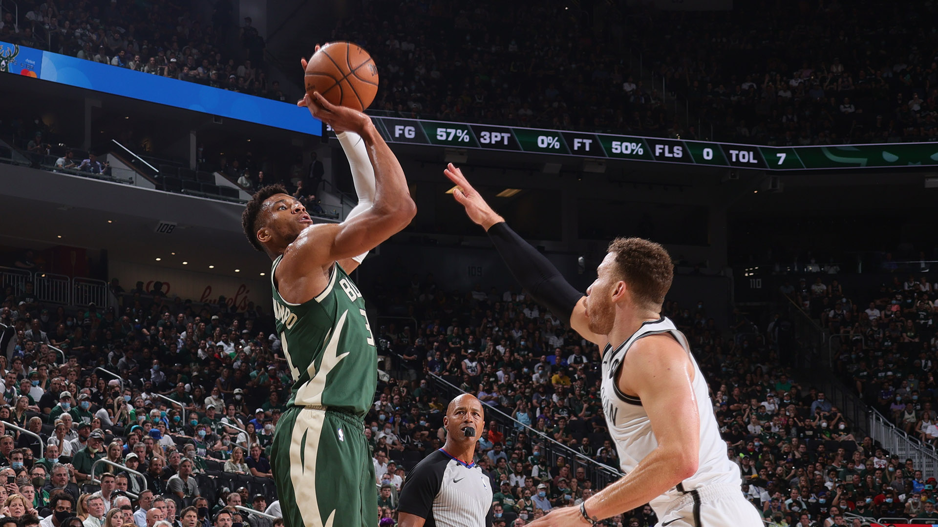 For Giannis and the Bucks, 2 might be better than 3