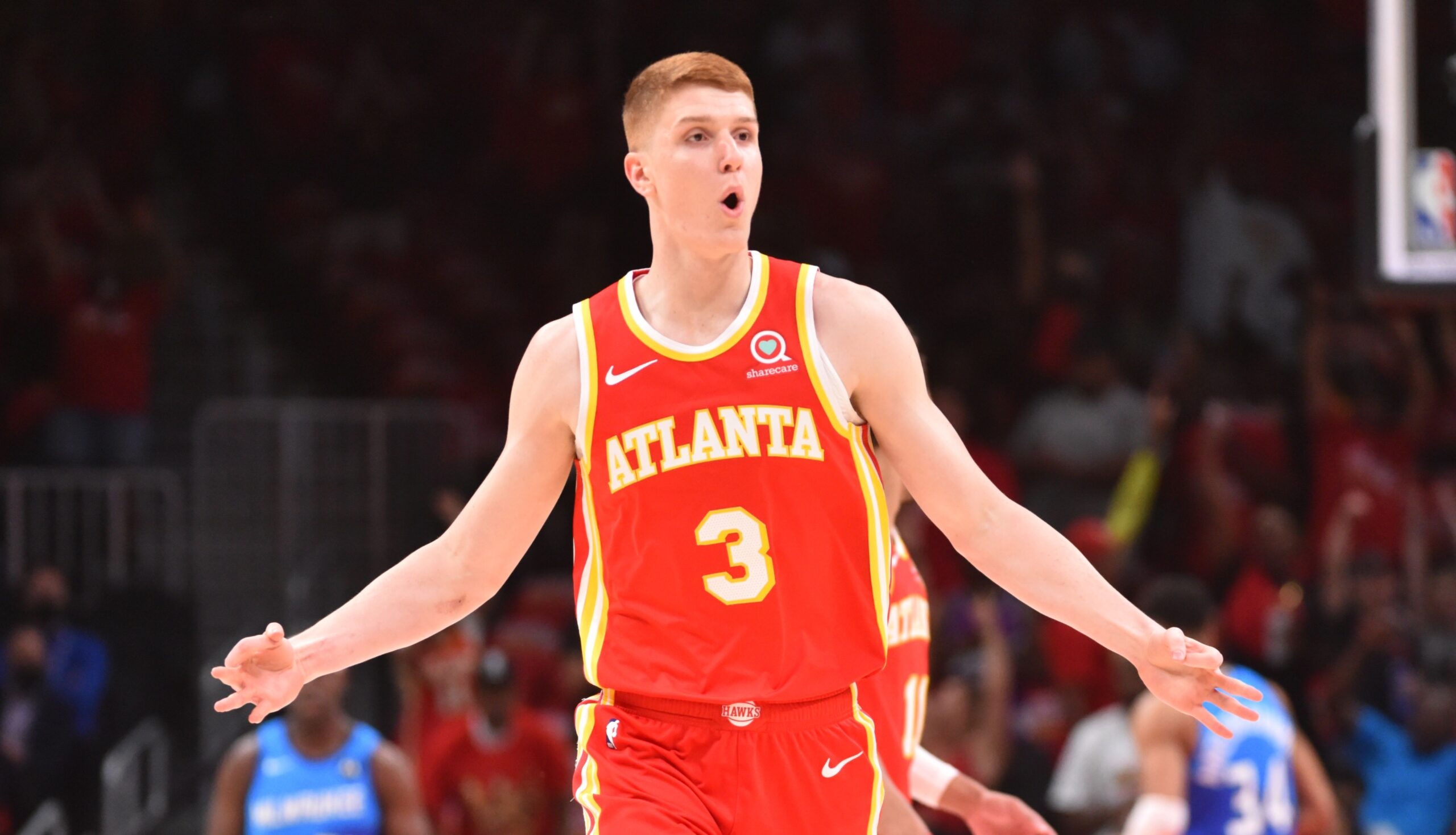 Hawks, Kevin Huerter agree to 4-year extension