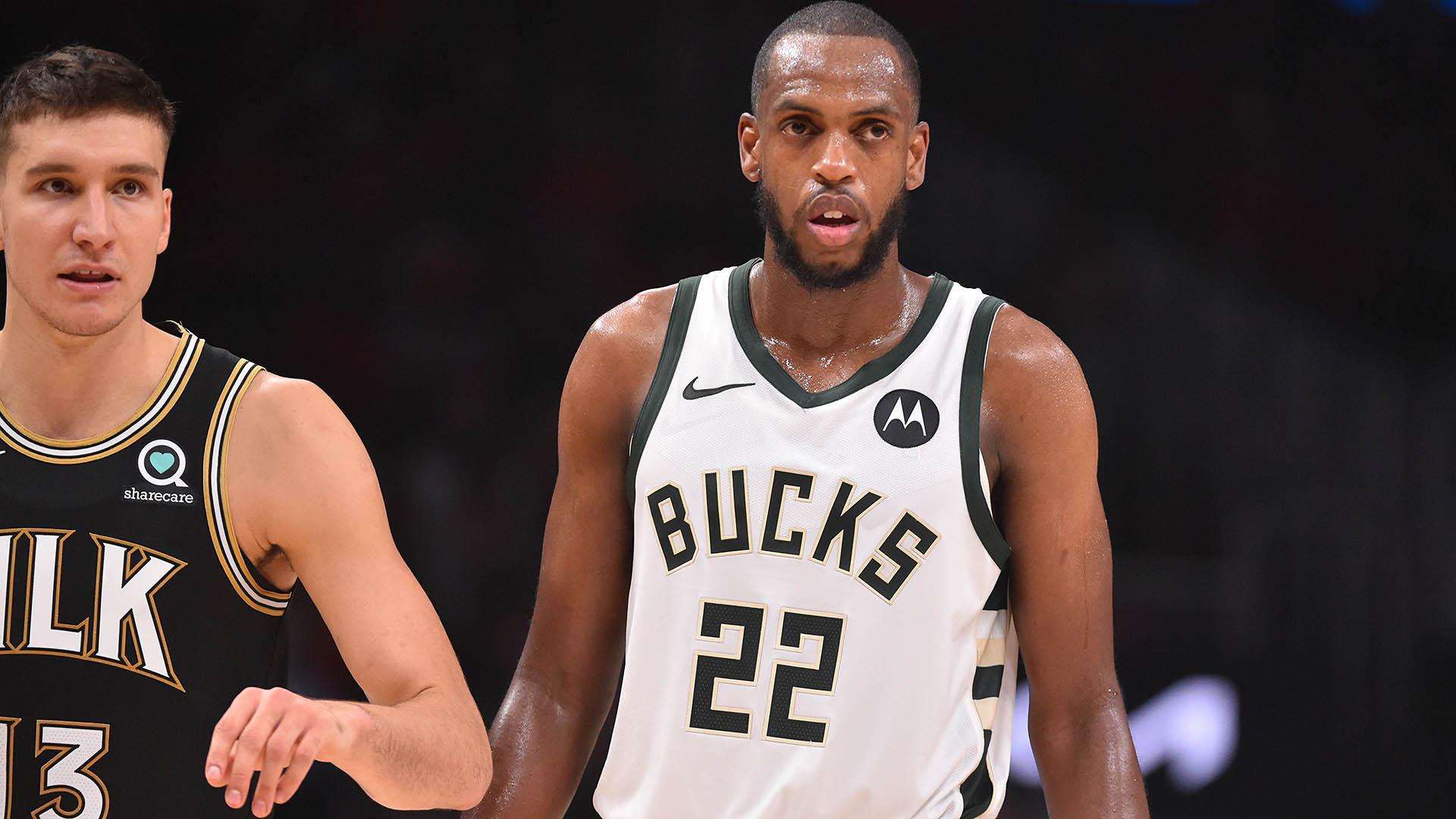 How will Bucks adjust in Game 5 of East finals?
